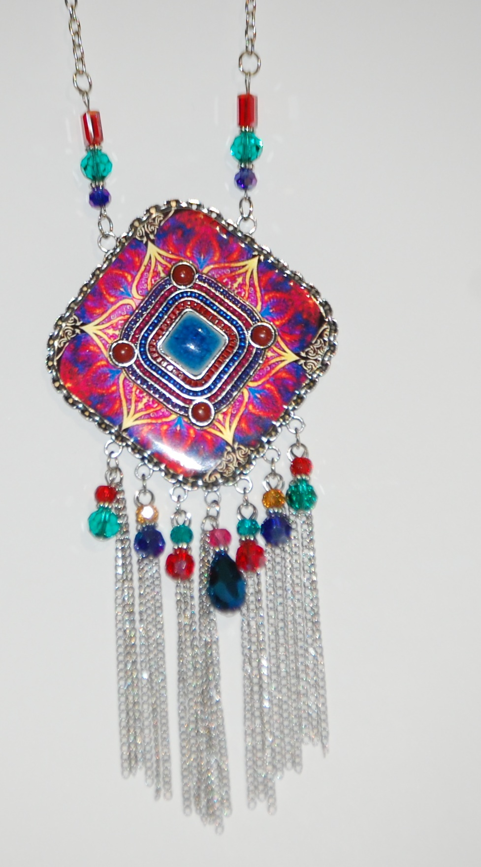 NECKLACE BOHO